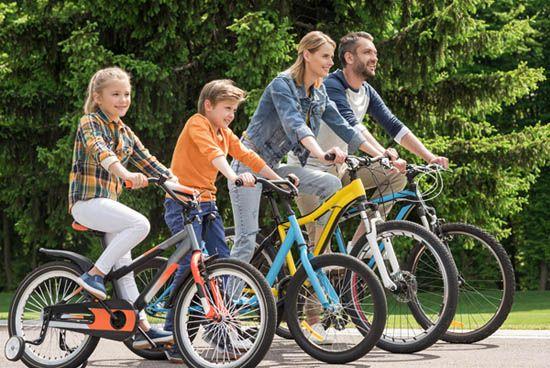 bicikli u Maksimiru